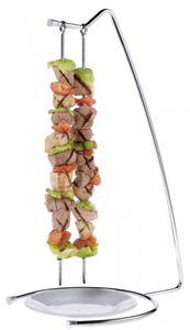 Fleischspieße 40 cm Spieße Spießaufhänger