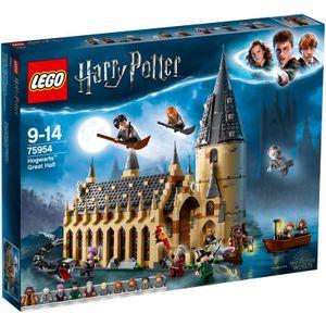 LEGO® Harry Potter™ Die große Halle von Hogwarts™, 75954