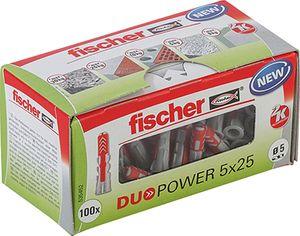 fischer DUOPOWER 5 x 25 LD