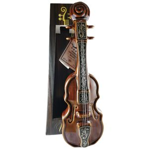 Armenischer Brandy Violine Geschenkset 0,5L 5 Jahre Reifezeit Ararat Tal