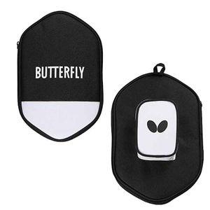 Butterfly Tischtennisschläger Hülle Tasche Case II Schlägerhülle Platz für 6 Bälle