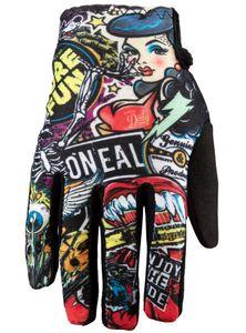 O'Neal MATRIX Youth Glove CRANK für Kinder, Größe:M