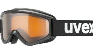 UVEX speedy pro Goggles Kinder black SL/LG