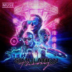 Muse - Simulation Theory -   - (CD / Titel: Q-Z)