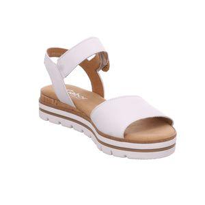 Gabor Shoes     weiss komb, Größe:8, Farbe:weiss (kork) 1