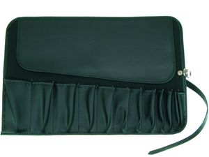 Werkzeug-Rolltasche, 12 Fächer
