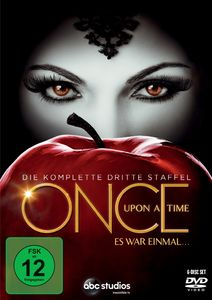 Once Upon a Time - Es war einmal - Season 3