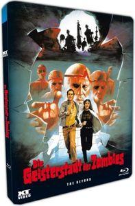 Die Geisterstadt der Zombies [Futurepak / Steelbook]