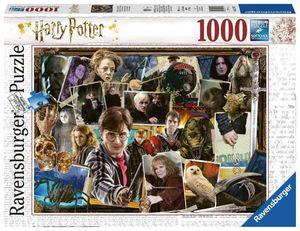 Harry Potter gegen Voldemort Ravensburger 15170