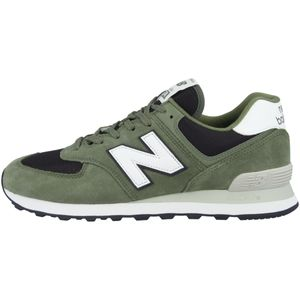 New Balance Sneaker low gruen 44,5