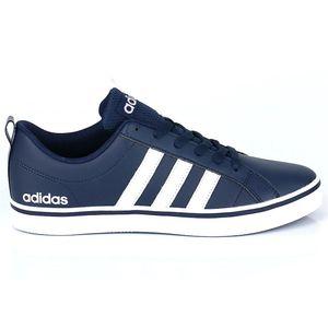 adidas NEO VS Pace Herren Sneaker Blau B74493, Größenauswahl:46 2/3