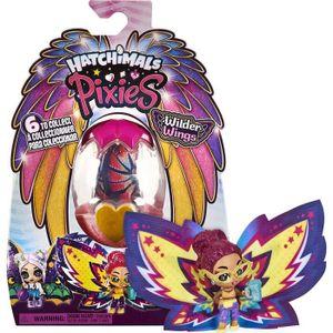 Spin Master Hatchimals Pixies Wilder Wings