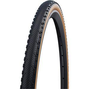 Schwalbe X-One Speed 28X1.30 700X33C Faltbar Schwarz/Classic-Skin Performance Line