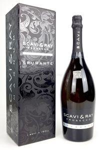 Scavi & Ray Prosecco Spumante Magnum 1,5l (11% Vol)  -[Enthält Sulfite]