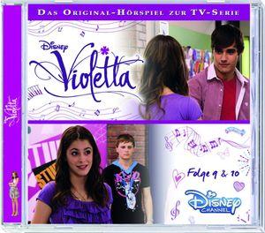 Disney Violetta (Folge 5)