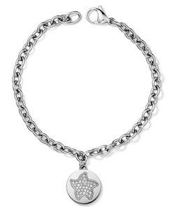 Tommy Hilfiger 2700929 Damen-Armband Classic Signature Seestern