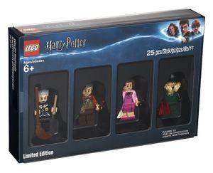 Harry Potter Minifiguren Limitierte Auflage