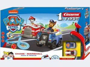 PAW PATROL - Race 'N' Rescue