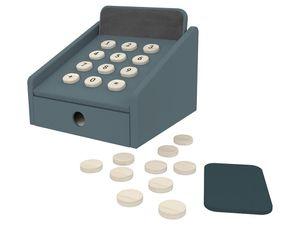 Flexa Shop Kasse mit Spielgeld