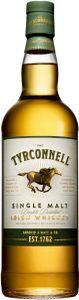 The Tyrconnell Single Malt Irish Whiskey | 40 % vol | 0,7 l