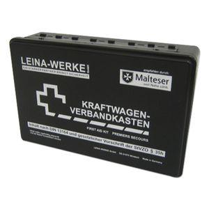 LEINA Kfz-Verbandkasten nach DIN 13164