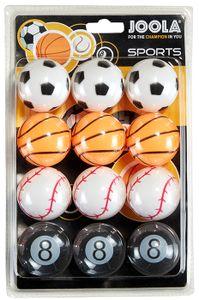 Tischtennis-Ballset Sports