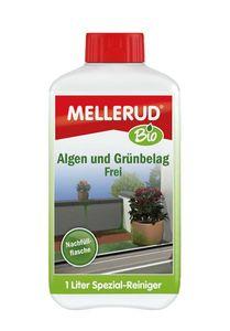 MELLERUDAlgen und Grünbelag Frei 1 Liter