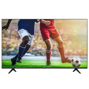 Hisense 4K Ultra HD LED TV 108cm (43 Zoll) 43A7100F, Triple Tuner, HDR10, Smart TV
