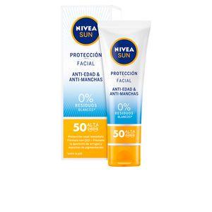 Nivea UV Face Anti-Age & Anti-Pigments Spf50 50ml