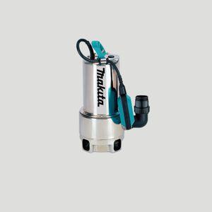 Makita PF1110 Elektro-Schmutzwasserpumpe