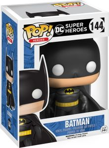 DC Super Heroes - Batman 144 - Funko Pop! - Vinyl Figur