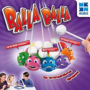 Megableu 678483 Balla Balla,Familienspiel