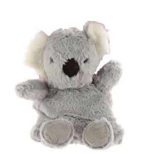 Wärmetier Koala mit herausnehmbaren Körnerkissen