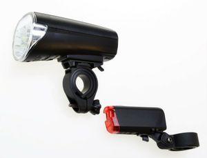 Filmer 40207 Beleuchtungs-Set 1W 30 LUX