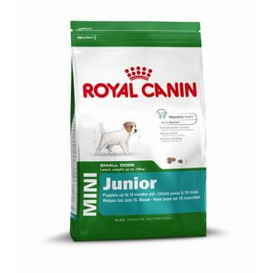 Royal Canin Size Health Nutrition Puppy Mini Puppy 800 g