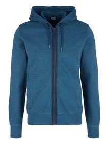 S.oliver Herren Sweatshirt 2025856 Blau