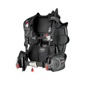 Mares Pure SLS - Tarierjacket mit vielen Features , Größe:M