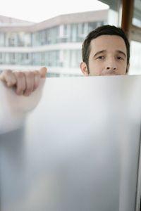 600 x 76cm Original SOLAR-TEC® Sichtschutzfolie seidenmatt Milchglasfolie selbstklebende Folie für die Innenmontage