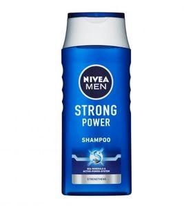 Strong Power Care Shampoo