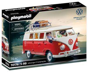 PLAYMOBIL VW 70176 Volkswagen T1 Camping Bus