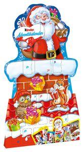 Ferrero kinder Mix Adventskalender 210g