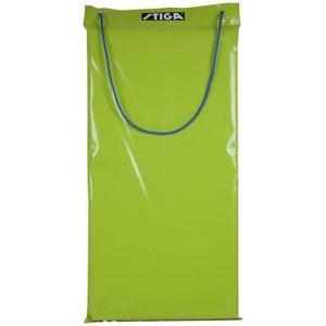 STIGA Rodel Junior Matratze Snow Flyer - Fluo grün