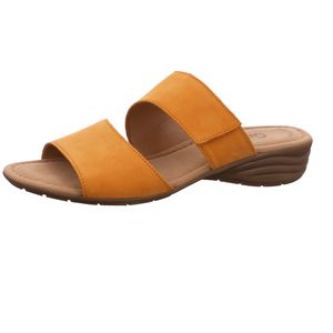 Gabor Shoes     gelb kombi, Größe:5, Farbe:mango 6