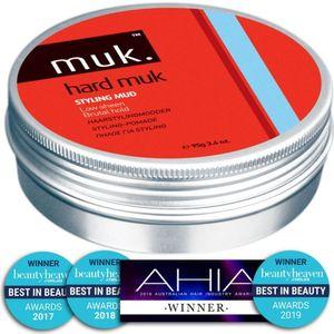 muk™ Hard muk Styling-Pomade - 95g