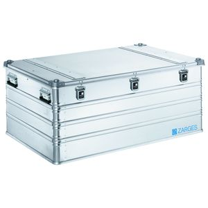 ZARGES Aluminium Universalkiste K470,414l,IM: 1150x750x480mm 40580