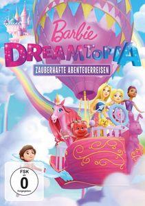 Barbie: Dreamtopia (DVD) Min: