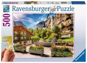 Lauterbrunnen Ravensburger 13712