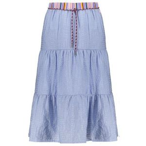 Nono Mädchen Röcke in der Farbe Blau - Größe 134-140