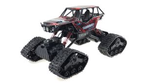CLIMBER 1:12  Ketten Crawler 4WD RTR 2,4GHz