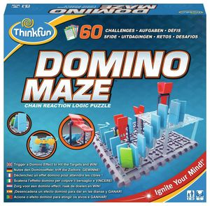 Domino Maze Thinkfun 76373